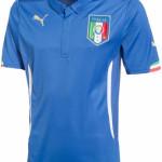 heimtrikot italien 2014