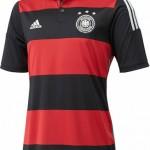 DFB Auswärtstrikot vorne