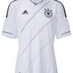 Heimtrikot zur EM 2012