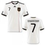 Schweinsteiger WM 2010 Trikot